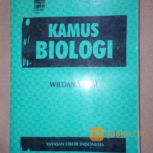 Buku kamus biologi fc buku kamus ensiklopedia 19782811