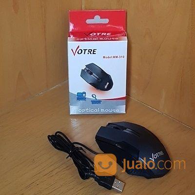 Votre km 310 optical keyboard dan mouse 19786895