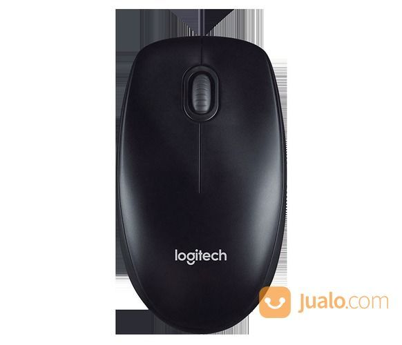 Mouse logitech b100 k keyboard dan mouse 19787015