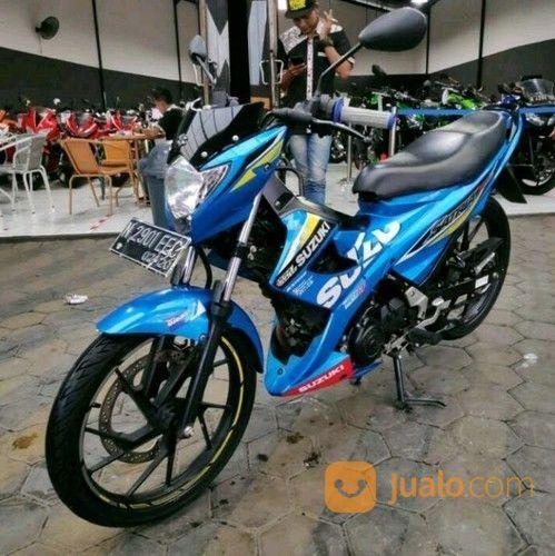 Satria fu th 2015 motor suzuki 19810563