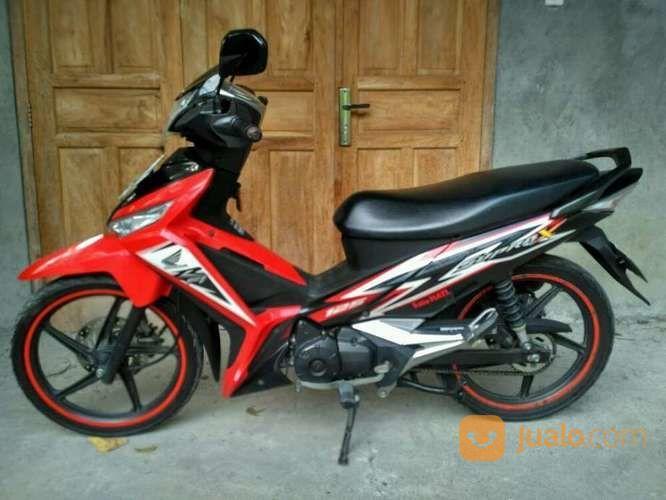 Honda supra x 125 cc motor honda 19819731