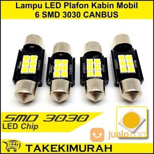 Lampu led plafon kabi aksesoris mobil lainnya 19839023