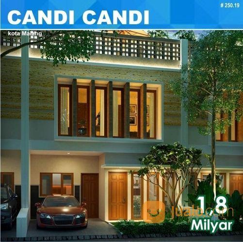 Rumah baru luas 119 d rumah dijual 19869831