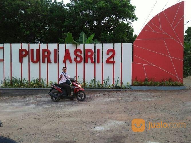 Puri asri 2 perumahan rumah dijual 19876271