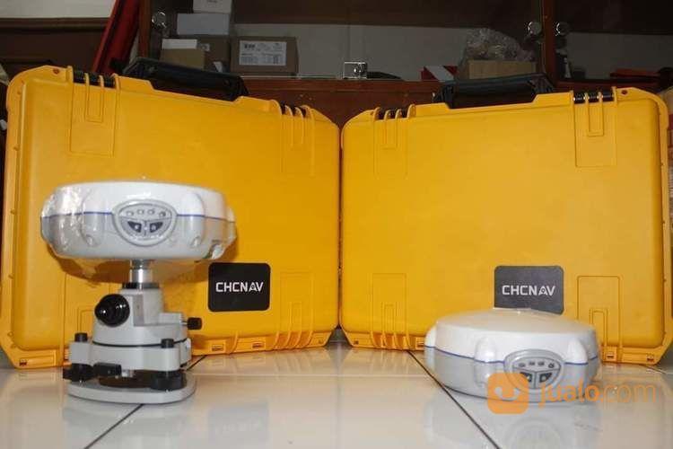 Gps geodetik chc m5 perlengkapan industri 19877207