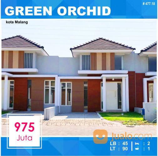 Rumah baru di green o rumah dijual 19908935