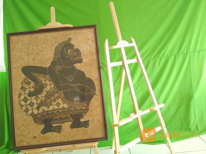 Standing frame kayu u tripod dan monopod 19938011