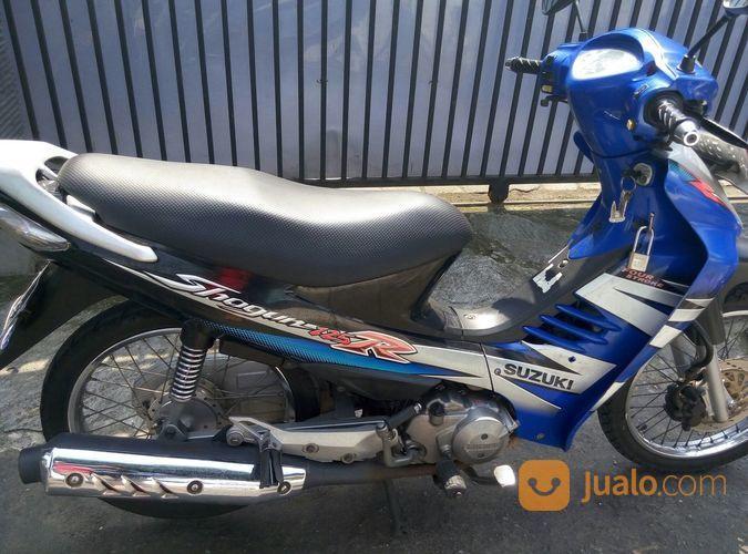 Motor shogun 125 r motor suzuki 19943087
