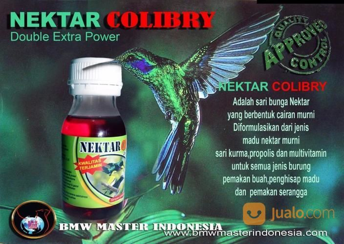 Nektar colibry double makanan aksesoris 19961579