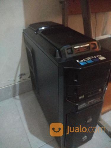 Komputer gaming pc komputer desktop 19965155