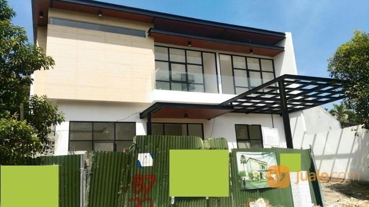Wd Rumah Minimalis Mewah Terbaru Surabaya Jualo
