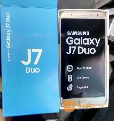 J7 duo 3 32gb warna handphone samsung 19999627