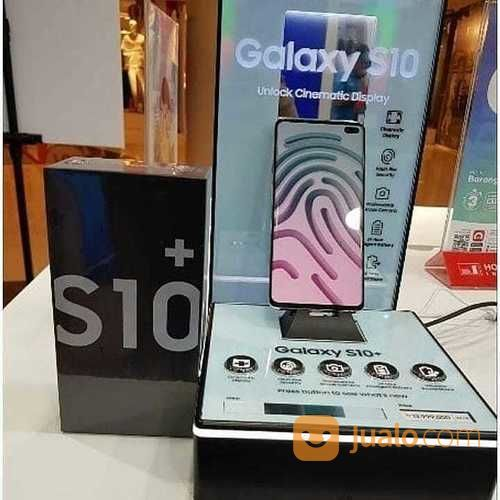Samsung galaxy s10 pl handphone samsung 20014035