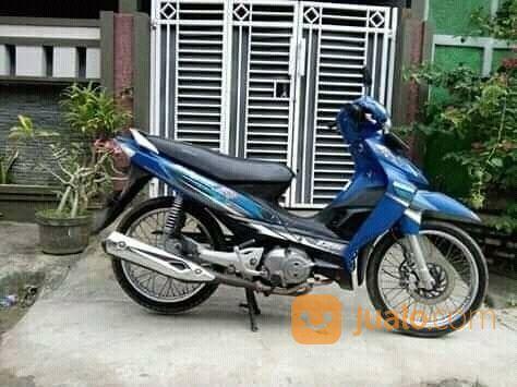 Suzuki shogun 125 r r motor suzuki 20016771