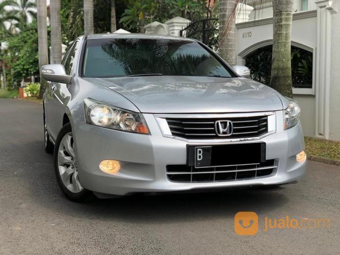 Honda accord vtil 200 mobil honda 20017987
