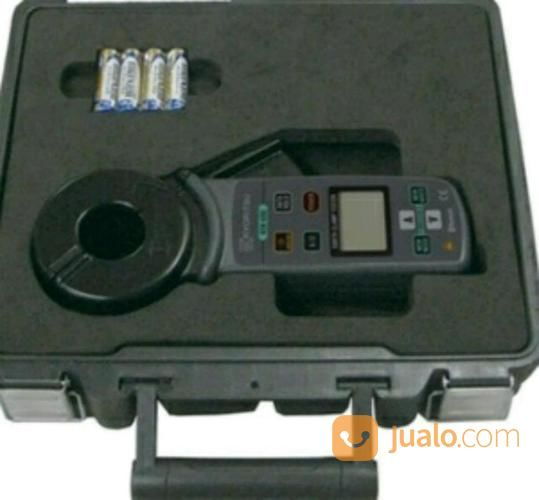 Kyoritsu 4202 earth c perlengkapan industri 20040339