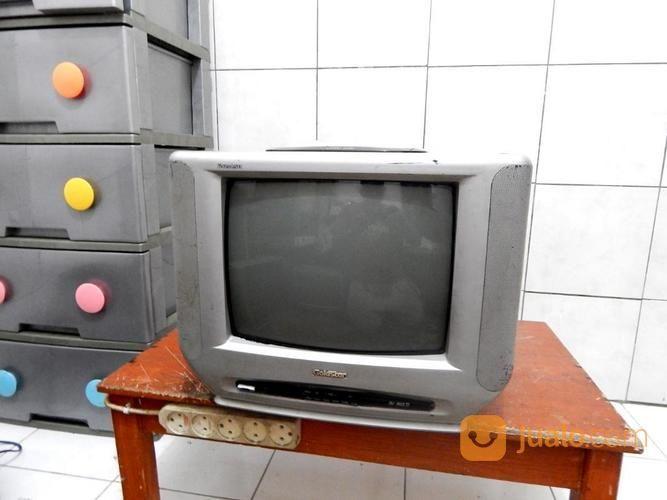 Tv 14inc goldstar kwa televisi lainnya 20046103