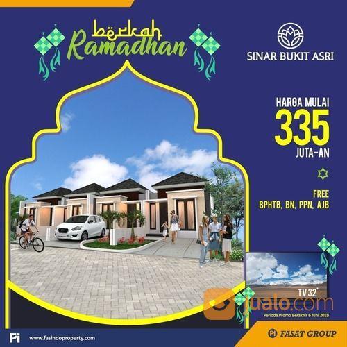 Ramadhan penuh berkah rumah dijual 20048291