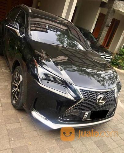 Lexus nx200t fsport k mobil lexus 20048583