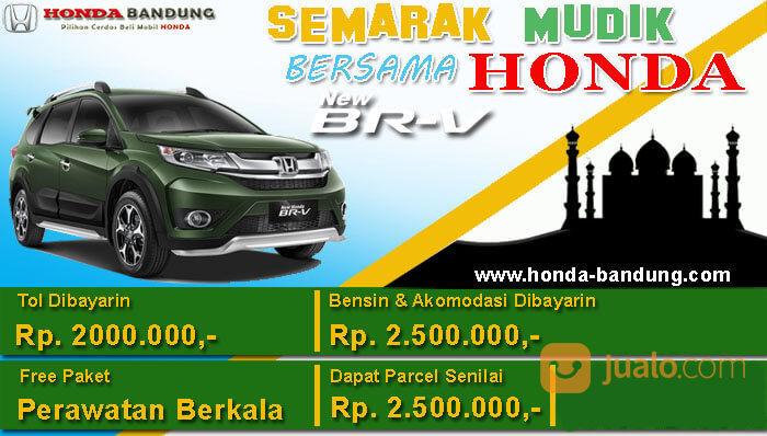 Promo lebaran honda b mobil honda 20048803