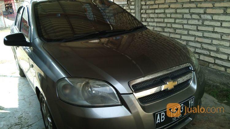 Chevrolet kalos 2008 mobil chevrolet 20051143
