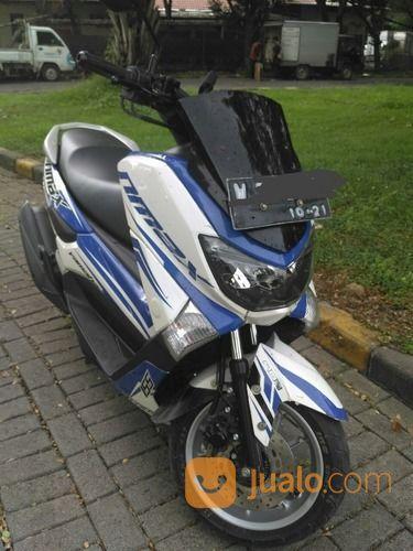 Sepeda motor yamaha n motor yamaha 20052443