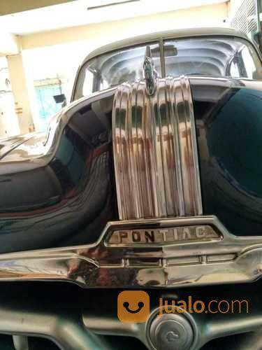 Pontiak th 52 90 ori mobil klasik dan antik 20053559