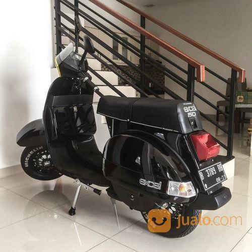 Vespa excel 150 cc motor piaggio 20086535