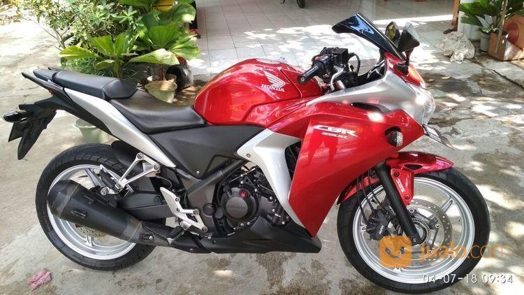 Honda cbr250r masih m motor honda 20088539