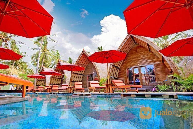 Resort villa bintang villa dijual 20101539