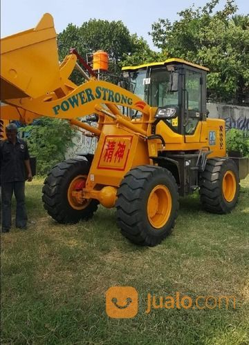 Wheel loader murah bl perlengkapan industri 20119511