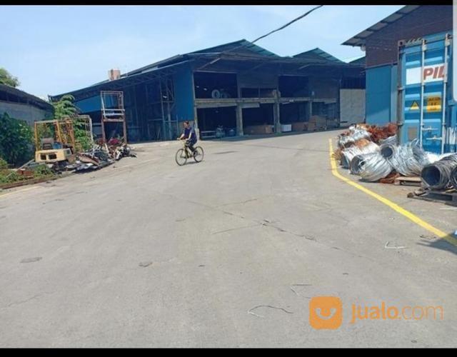 Pabrik gudang di ju properti pabrik 20123563