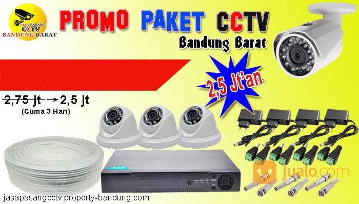 Promo paket cctv band spy cam dan cctv 20125895