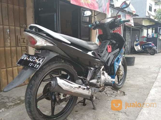 Jupiter mx tahun 2009 motor yamaha 20127691