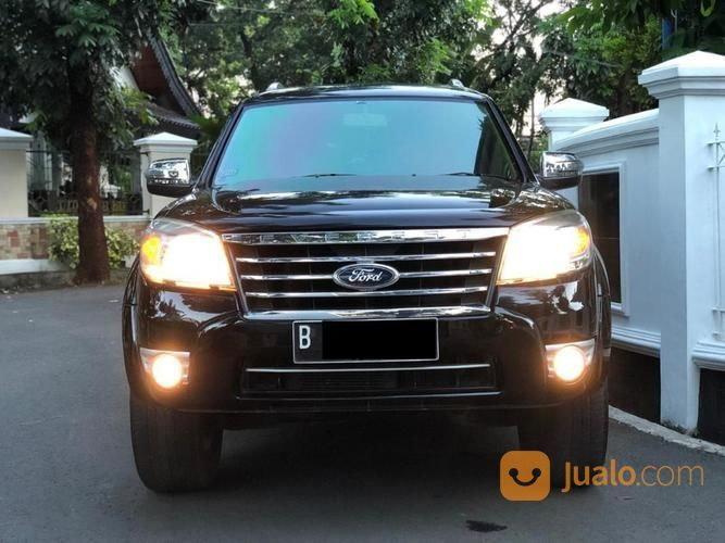 Ford everest xlt limi mobil ford 20128859