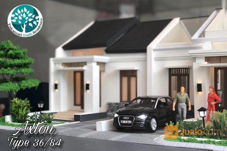 Perumahan selangkah k rumah dijual 20131079