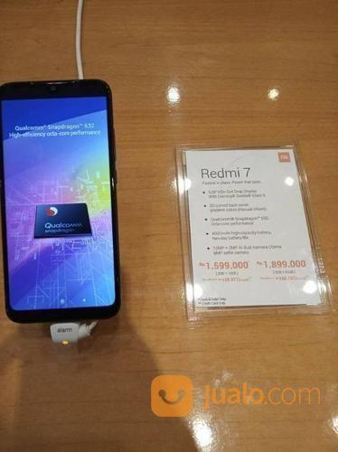Hp xiaomi redmi 7 bis handphone xiaomi 20136595