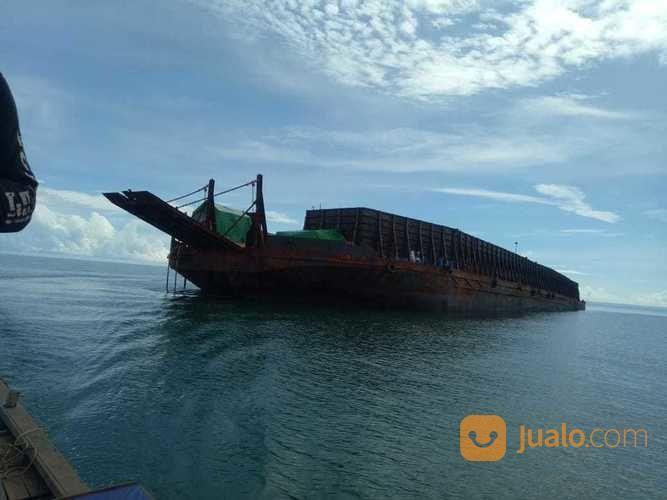 Scrup tongkang dan se ikan 20149983