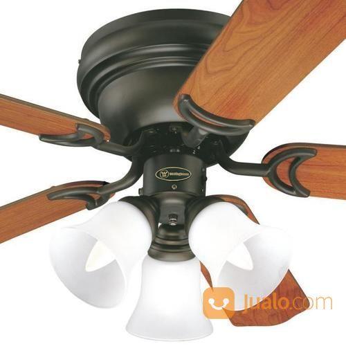 Ceiling fan 42 westi kipas angin 20156311