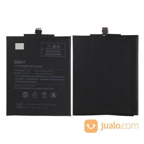Baterai redmi 4x aksesoris handphone dan tablet lainnya 20158059