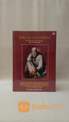 Shri sai satcharita buku biografi kenangan 20171555