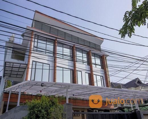 Rumah kost 3 lantai m kost dijual 20182567