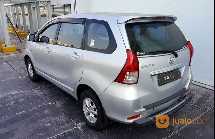 Toyota avanza g 1 3 m mobil toyota 20182811