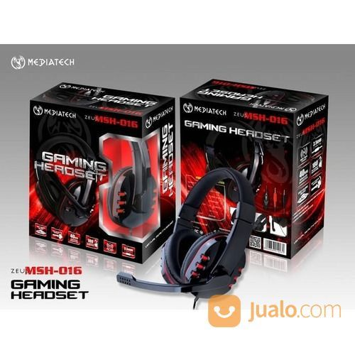 Headphone game mediat headphone 20196327