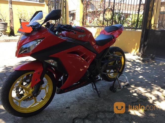 Ninja 250 slipper clu motor kawasaki 20236767