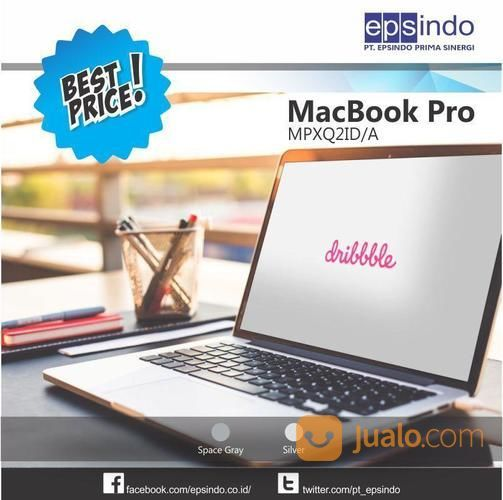 Macbook pro mpxq2id a laptop 20244759