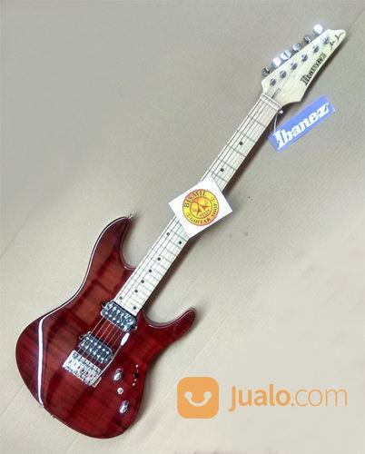 Gitar ibanez martin m gitar dan bass 20247767