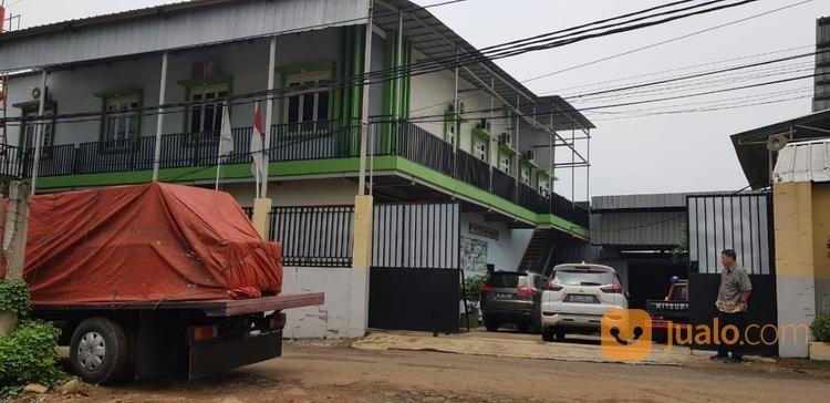 Ex pabrik 2 lantai di properti pabrik 20249023