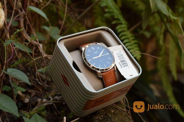 Jam tangan fossil fs5 pria 20283387