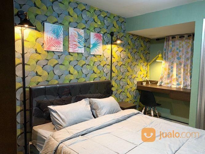 Apartemen greenbay st apartemen dijual 20308547